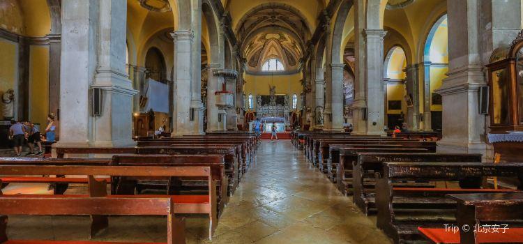 Church of St. Euphemia2
