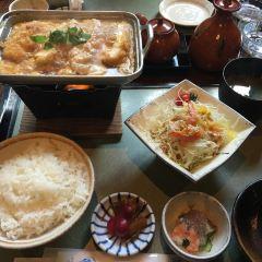 Tanumura Ginza Tei用戶圖片