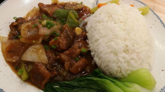 金翠河燒鵝餐廳(銀泰in99店)