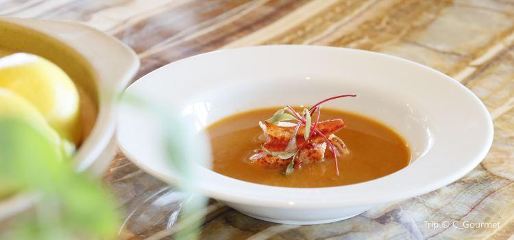 Le Cucine Resaurant ( Hyatt Regency Wuxi )3