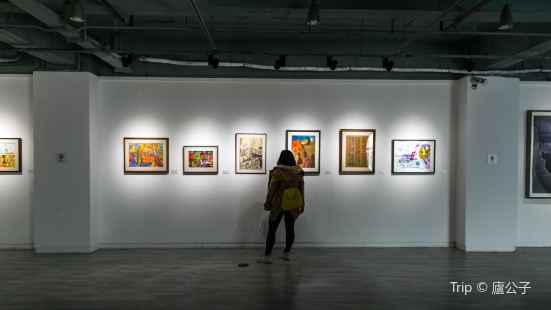 Shanghai Modern Children Art Museum