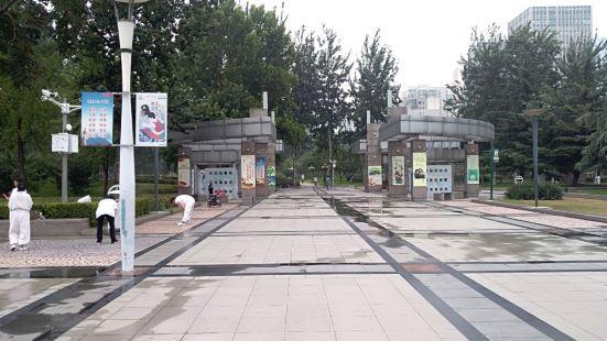 Jianshen Square