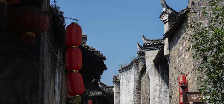黔陽古城1