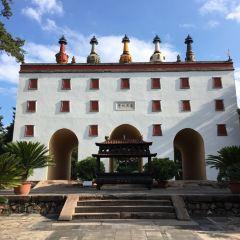 Potala Palace (Putuo Zongcheng Temple) User Photo