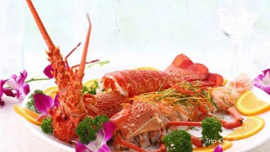 Lie Wyndham Genoa Seafood Buffet