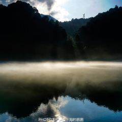 Dongjiang Lake Scenic Area User Photo
