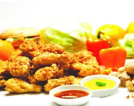 Kyochon Chicken1