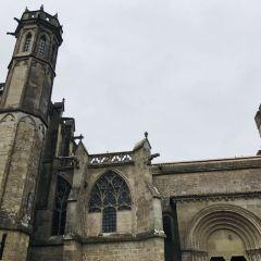 Basilique St Nazaire User Photo