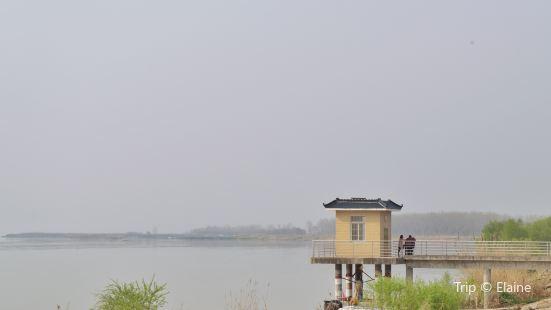 Shaobo Lake