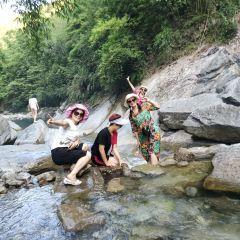 Tianchi Valley Drifting User Photo
