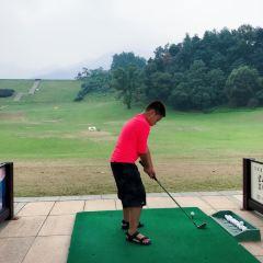 桐廬雷迪森度假酒店高爾夫球場用戶圖片