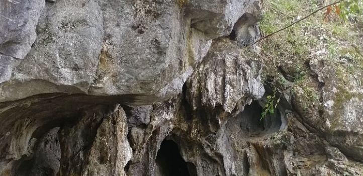 Yuhua Cave1
