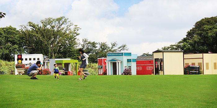 Eco Land Theme Park3
