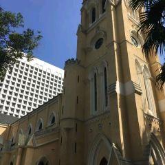 聖安德烈堂用戶圖片