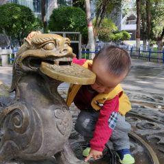 Xi'ning Children Park User Photo
