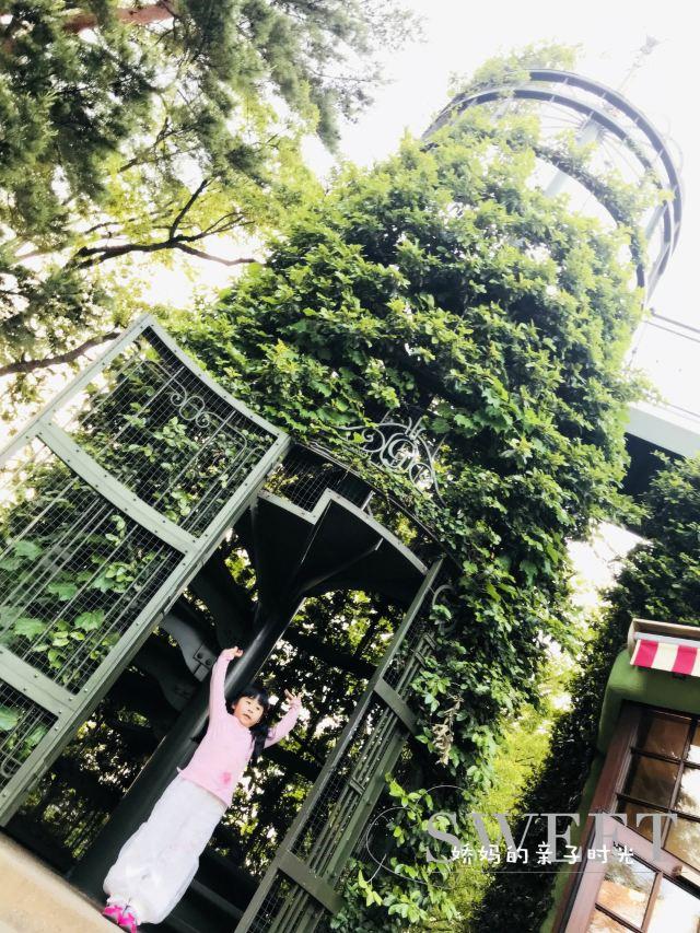 """此次東京親子游最難買到票的一站——動畫聖地""""宮崎駿博物館"""""""