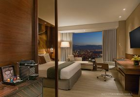 馬尼拉5大高階酒店