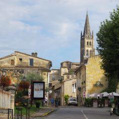 聖艾米隆獨石教堂用戶圖片