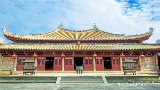 Quanzhou Confucian Temple