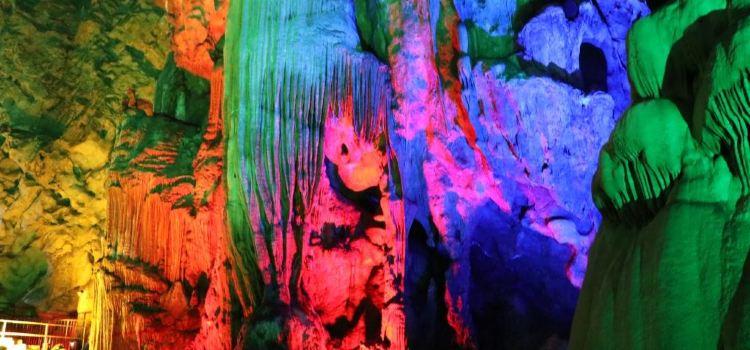 靈山洞景區3
