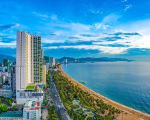 香港-芽莊 酒店 自由行