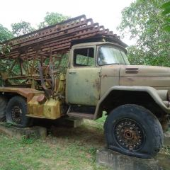 カンボジア戦争博物館のユーザー投稿写真