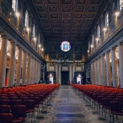 Basilica di Santa Maria Maggiore User Photo