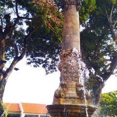 Queen Victoria's Fountain User Photo