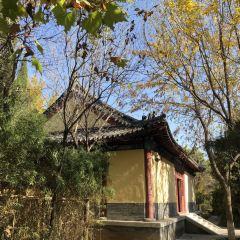 Memorial Temple of Jiang Taigong User Photo