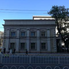 Union Hospital Zhuzhaiqun User Photo