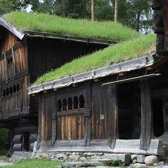 Norsk Folkemuseum User Photo