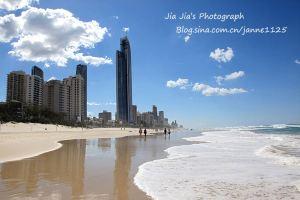 Gold Coast,newyearstravel