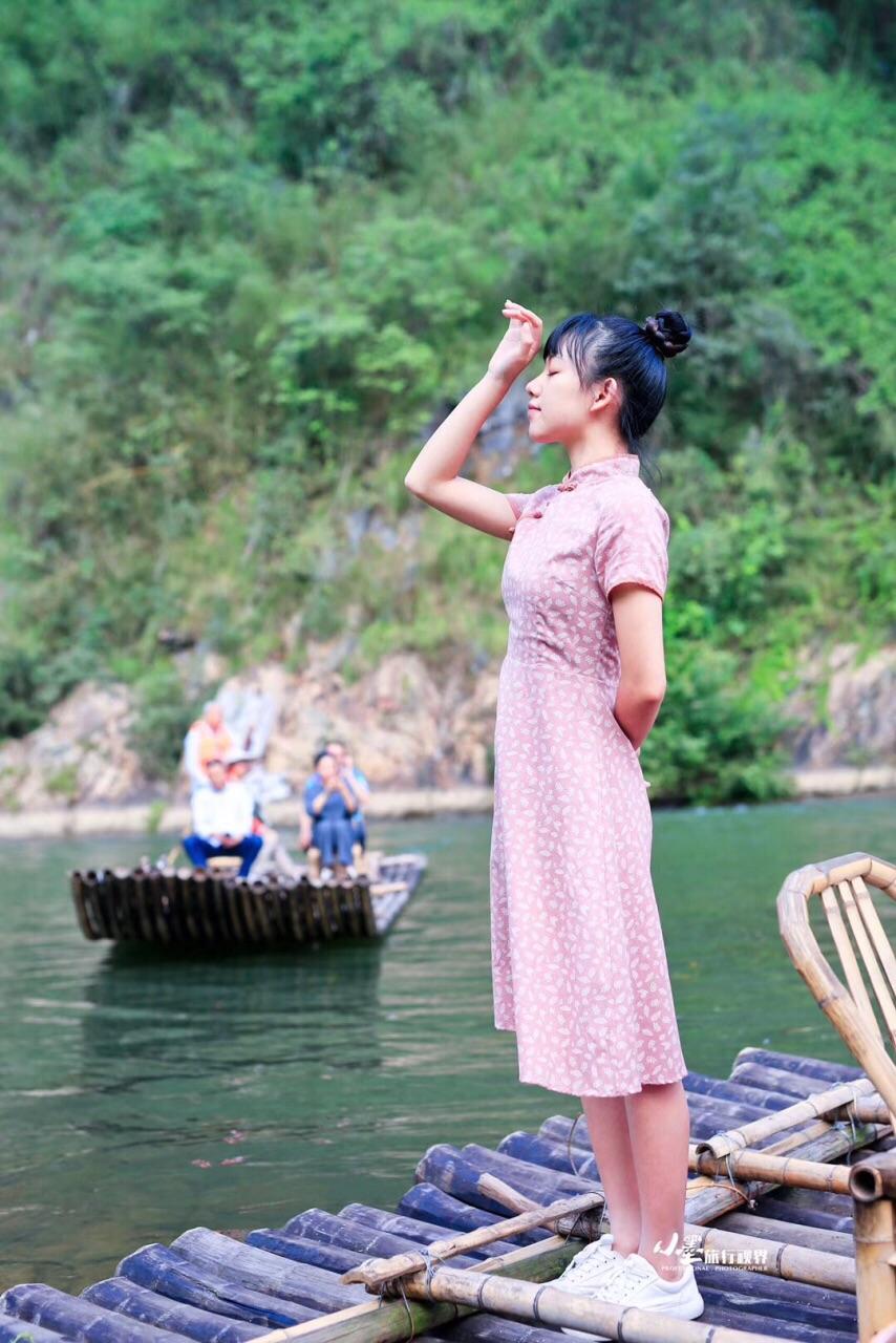 Quzhou Little South Sea
