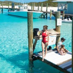 Compass Cay User Photo