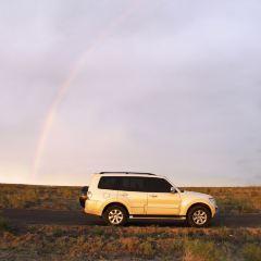 艾比湖自然保護區用戶圖片