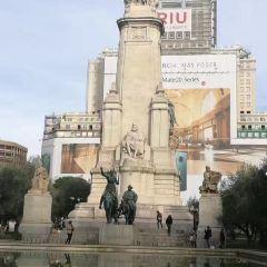 聖米蓋爾廣場用戶圖片