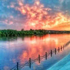 額爾齊斯河用戶圖片
