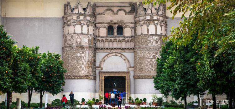 大馬士革國家博物館2