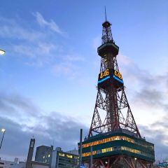 Sapporo TV Tower User Photo