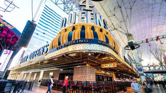 Four Queens Casino