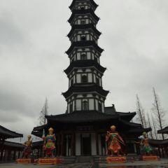 衢州古城牆用戶圖片