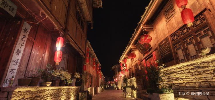 Jiuzhou Old Town1