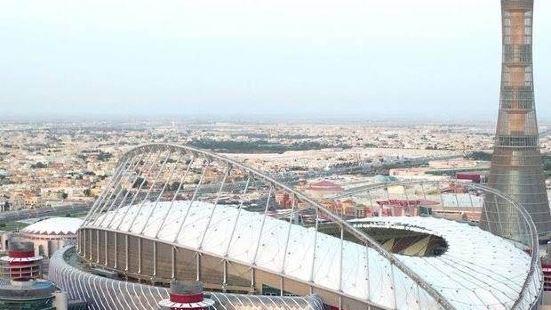 哈裡發國際體育場