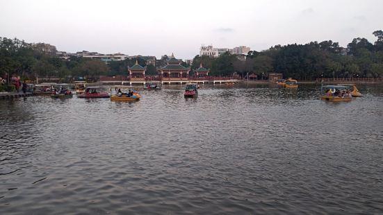 Zhongshan Park Yongyuan