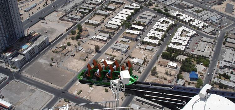X Scream at the Stratosphere3