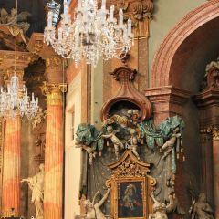 聖三一教堂用戶圖片