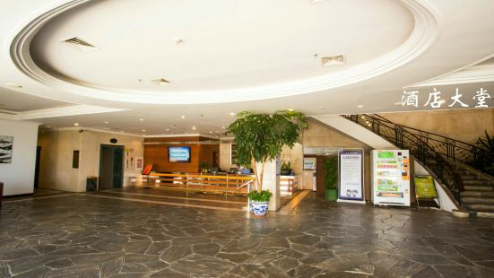 The Fountain Resort