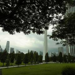 Civilian War Memorial User Photo