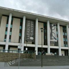 澳大利亞圖書館用戶圖片