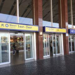 Stazione Termini User Photo